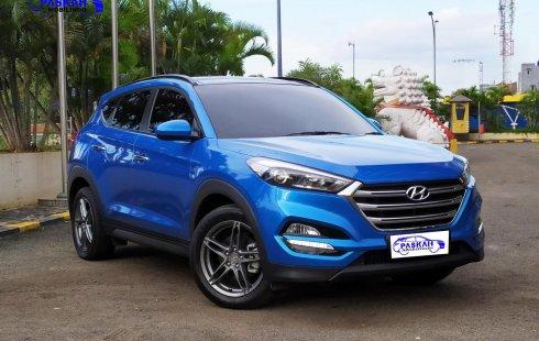 Jual mobil Hyundai Tucson XG 2016 , Kota Jakarta Utara, DKI Jakarta