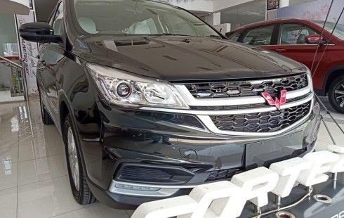Wuling Cortez Type S CVT, DKI Jakarta