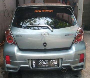 Dijual Mobil Bekas Toyota Yaris S Trd 2012 di Tangerang