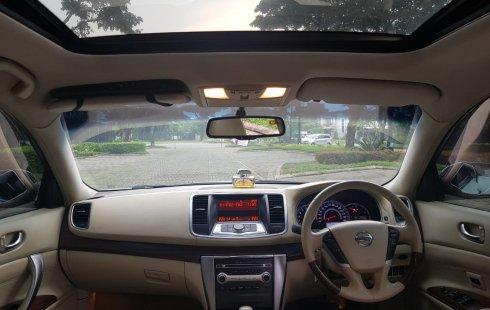 Jual Mobil Nissan Teana 250XV CVT 2013 di Tangerang Selatan