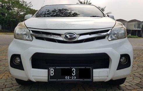 Jual Cepat Daihatsu Xenia 1.3 R MT 2013 di Tangerang Selatan