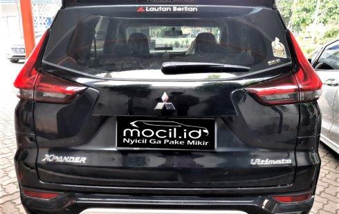 Jual mobil Mitsubishi Xpander ULTIMATE 2018, DKI Jakarta