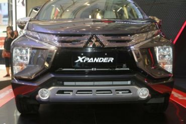 Promo Gila-Gilaan Mitsubishi Xpander 2020 Jabodetabek