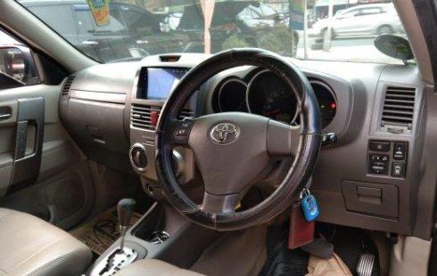 Jual Mobil Toyota Rush S AT 2012 Murahh Good Condition di Bekasi