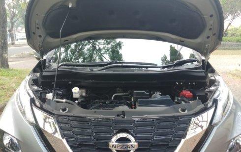 Flash Sale Nissan Livina EL MT 2019 / 2020 DI DKI Jakarta