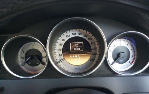 Dijual Mercedes-Benz C-Class 250 Avantgarde 2012 di Jawa Barat