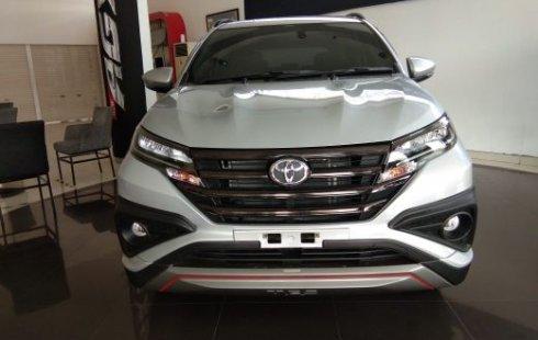 Toyota Rush TRD Sportivo