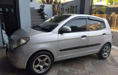 DKI Jakarta, jual mobil Kia Picanto 2008 dengan harga terjangkau
