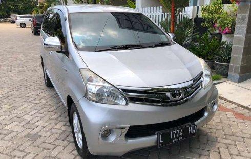 Jual mobil bekas murah Toyota Avanza G 2013 di Jawa Timur
