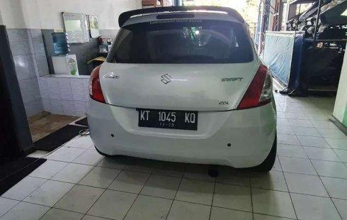 Mobil Suzuki Swift 2013 GX terbaik di Kalimantan Timur