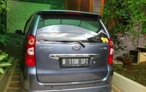 Jual Toyota Avanza S 2009 harga murah di Jawa Tengah