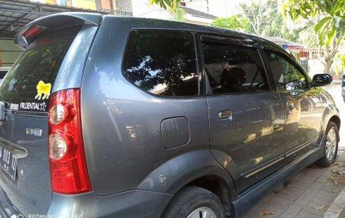 Jual Toyota Avanza S 2011 harga murah di Banten
