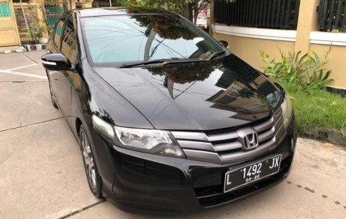 Honda City 2010 Jawa Timur dijual dengan harga termurah