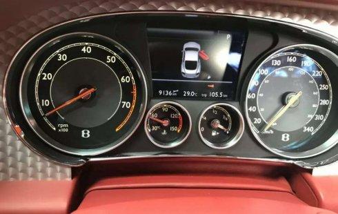 DKI Jakarta, jual mobil Bentley Continental GT W12 2012 dengan harga terjangkau