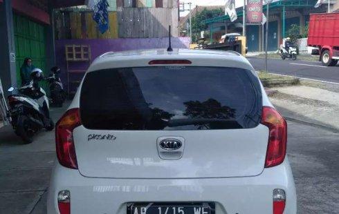 Jual mobil bekas murah Kia Picanto SE 2012 di Jawa Tengah