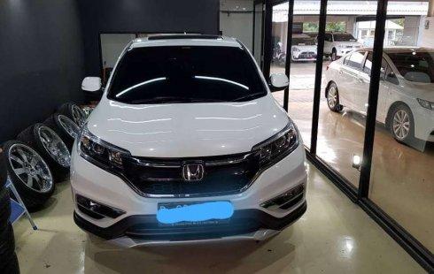 Dijual mobil bekas Honda CR-V Prestige, Banten