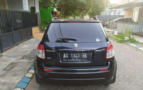Mobil Suzuki SX4 2008 X-Over terbaik di Jawa Timur