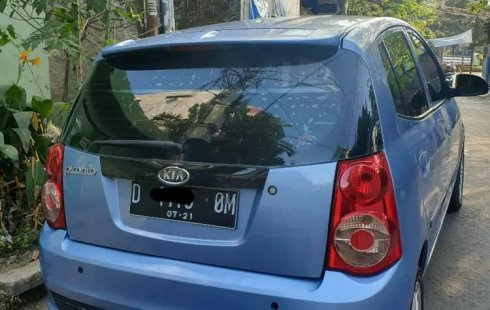 Jawa Barat, jual mobil Kia Picanto 2011 dengan harga terjangkau