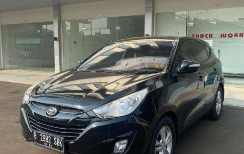 Jual Hyundai Tucson 2012 harga murah di DKI Jakarta