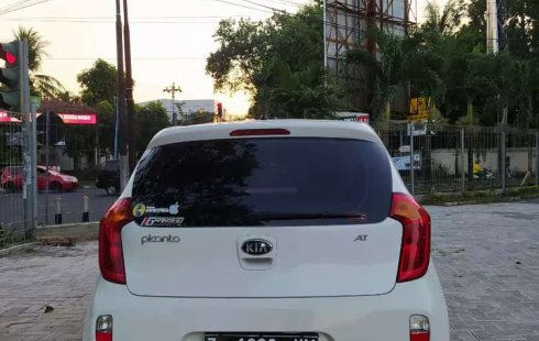 Jawa Tengah, jual mobil Kia Picanto 2013 dengan harga terjangkau