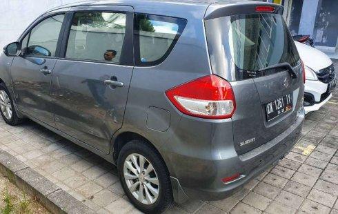 Jual Suzuki Ertiga GX 2012 harga murah di Bali