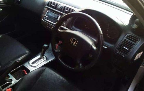 Mobil Honda Civic 2005 ES dijual, Jawa Barat