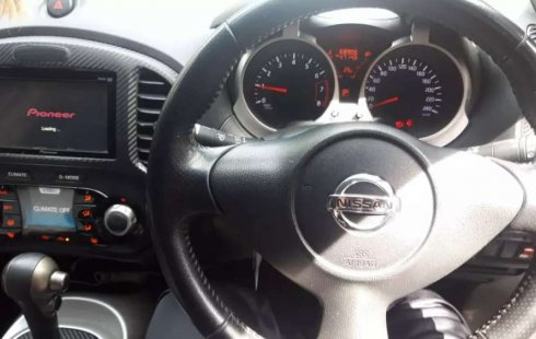 Jual Nissan Juke RX 2011 harga murah di Jawa Barat