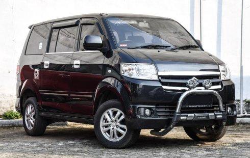 Dijual Mobil Suzuki APV GX Arena 2018 di Depok