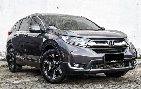 Dijual Cepat Honda CR-V Turbo 2018 di Depok