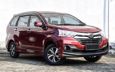 Dijual Mobil Daihatsu Xenia R SPORTY 2016 di Depok