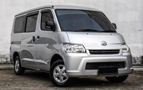 Dijual Cepat Daihatsu Gran Max D 2017 di Depok