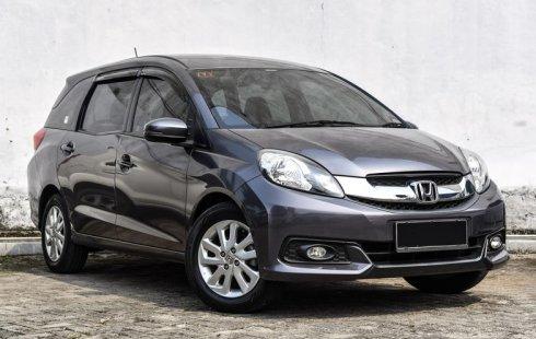 Jual Cepat Mobil Honda Mobilio E 2016 di Depok