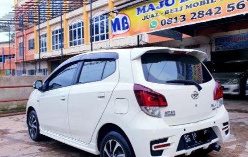 Jual mobil Daihatsu Ayla 1.2 R Deluxe 2017 , Kota Palembang, Sumatra Selatan