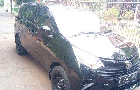 Dijual cepat  Daihatsu Sigra M 1.0 MT 2020 DKI Jakarta