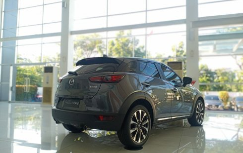 Mazda CX-3 2.0 Automatic Nik 2019