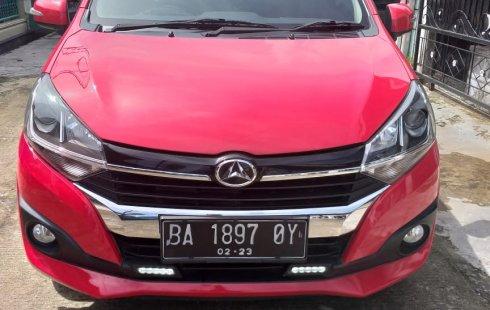 Jual mobil Daihatsu Ayla R 2018 , Kota Padang, Sumatra Barat