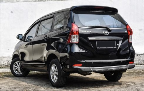 Dijual Mobil Bekas Toyota Avanza G 2014 Terawat di Tangerang Selatan