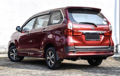 Jual Mobil Bekas Daihatsu Xenia R SPORTY 2016 di Tangerang Selatan