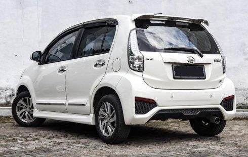 Jual Mobil Daihatsu Sirion D 2016 Terbaik di Tangerang Selatan