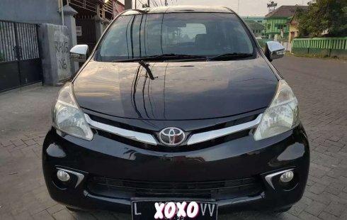 Jual mobil bekas murah Toyota Avanza G 2012 di Jawa Timur