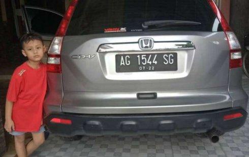 Mobil Honda CR-V 2007 2.4 dijual, Jawa Timur