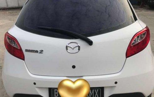 Mobil Mazda 2 2011 S dijual, DKI Jakarta