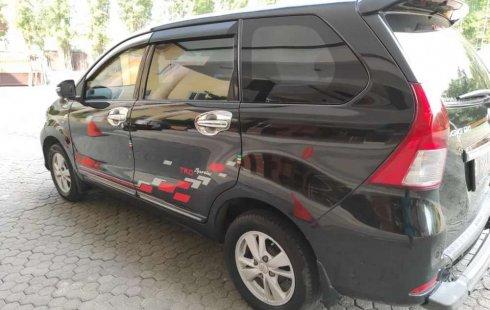Banten, Toyota Avanza G 2011 kondisi terawat