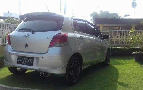 Toyota Yaris 2010 Sumatra Utara dijual dengan harga termurah