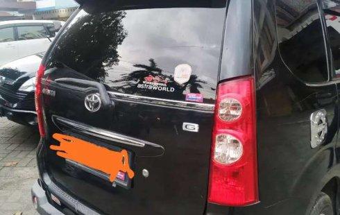 Toyota Avanza 2009 Sumatra Utara dijual dengan harga termurah