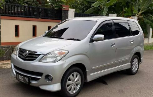 Toyota Avanza 2011 DKI Jakarta dijual dengan harga termurah
