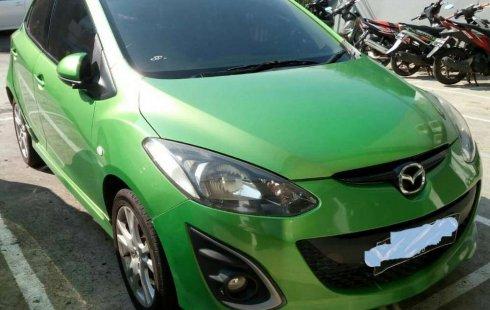 Mobil Mazda 2 2010 S dijual, DKI Jakarta