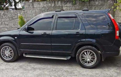 Honda CR-V 2006 Jawa Barat dijual dengan harga termurah