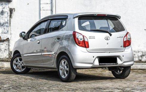 Jual Mobil Bekas Toyota Agya G 2015 di Tangerang Selatan