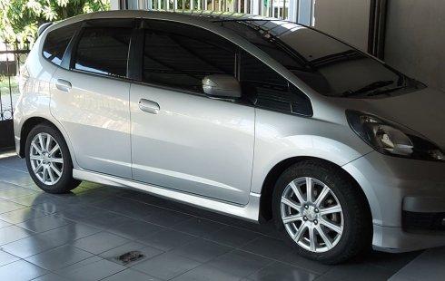Dijual Mobil Bekas Honda Jazz RS 2013 AT di Sumatra Utara